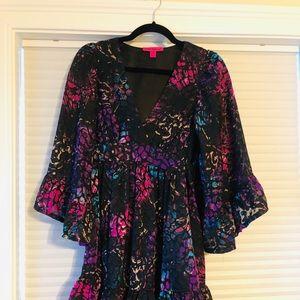 Like new Betsy Johnson dress